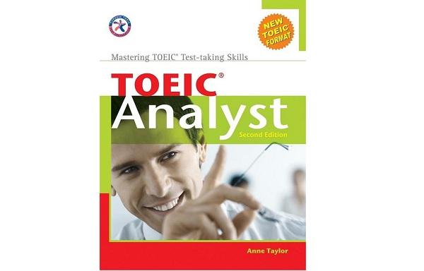 sách toeic analytics