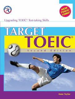 sach target toeic