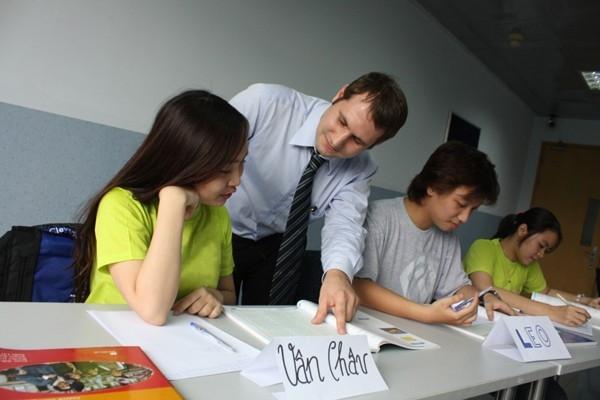 Các trung tâm luyện thi IELTS uy tín ở TPHCM 3