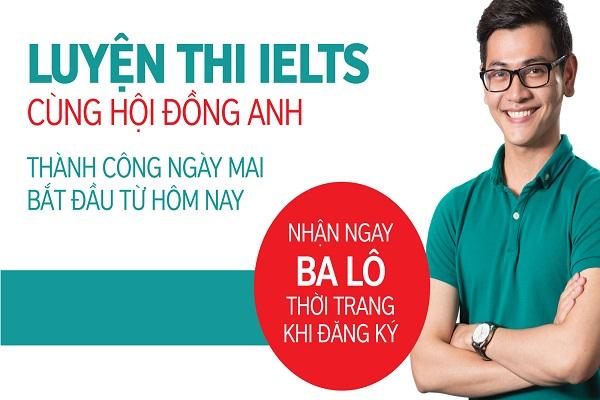 Các trung tâm luyện thi IELTS uy tín ở TPHCM 4