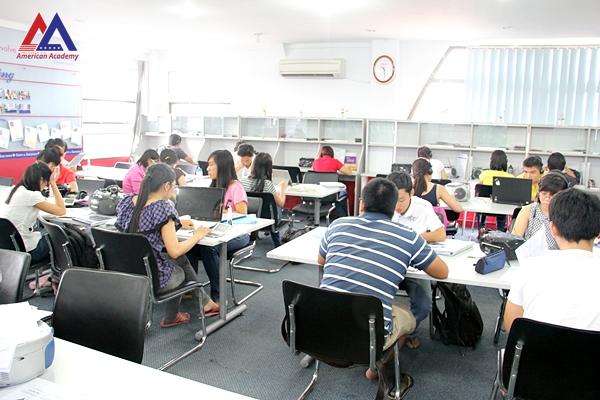 Các trung tâm luyện thi IELTS uy tín ở TPHCM 5
