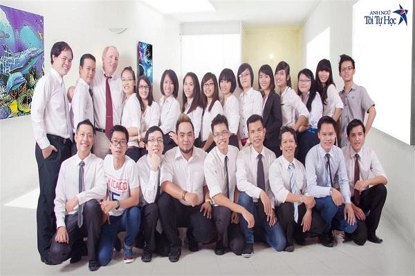 Các trung tâm luyện thi TOEIC tại TPHCM uy tín nhất 5