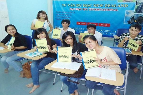 Danh sách các trung tâm anh ngữ ở Đà Nẵng 3