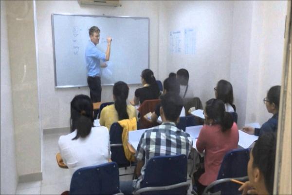 Danh sách trung tâm anh ngữ ở Hà Nội 7