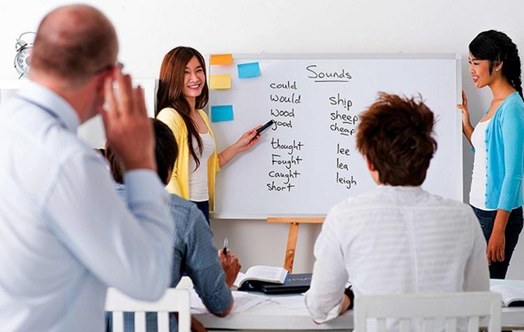 Cách cải thiện kỹ năng giao tiếp tiếng Anh