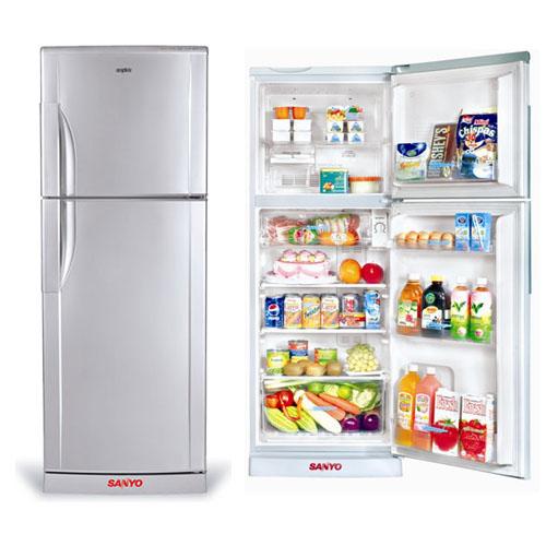 Tủ lạnh không hoạt động và cách sữa chữa
