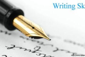 writing-skills-banner